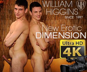 William Higgins 4K