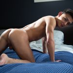 4K Gay - not so distant dick